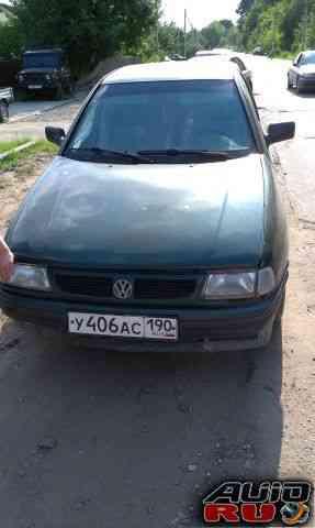 Volkswagen Polo, 1996