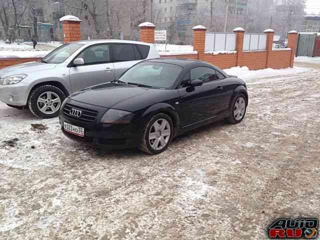 Audi TT, 2005  фото-1