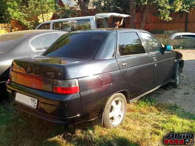 ВАЗ 2110, 2003