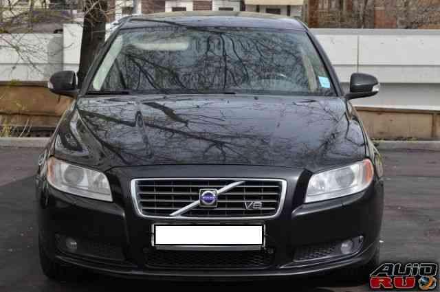 Volvo S80, 2007  фото-1