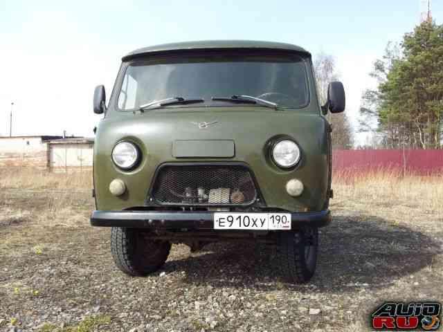 УАЗ 2206, 1994