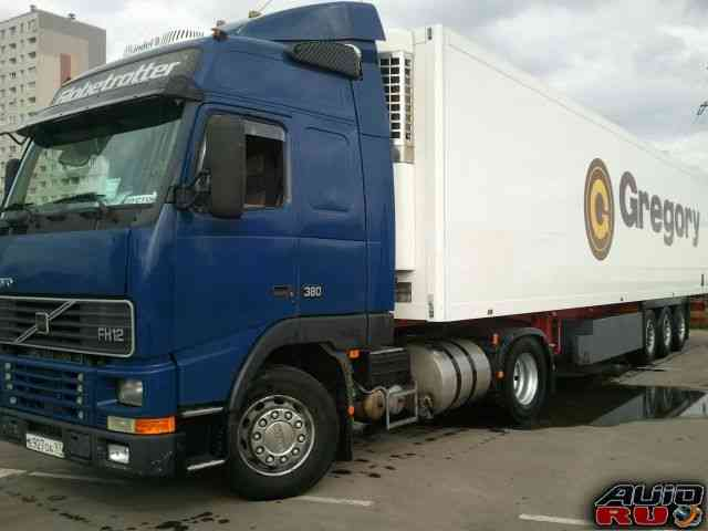 Продажа грузовика С рефом