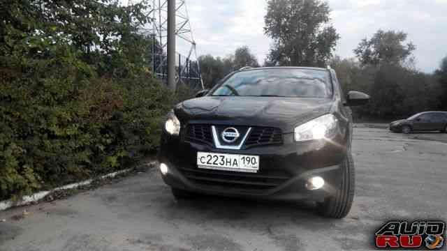 Nissan Qashqai, 2011  фото-1