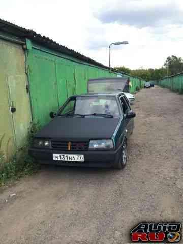ВАЗ 2108, 1996