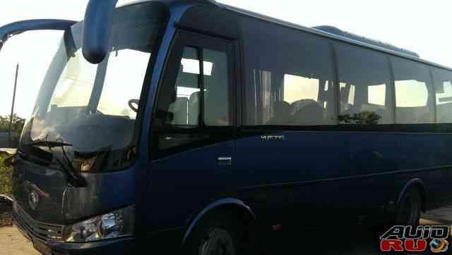 Продам автобус Ютонг