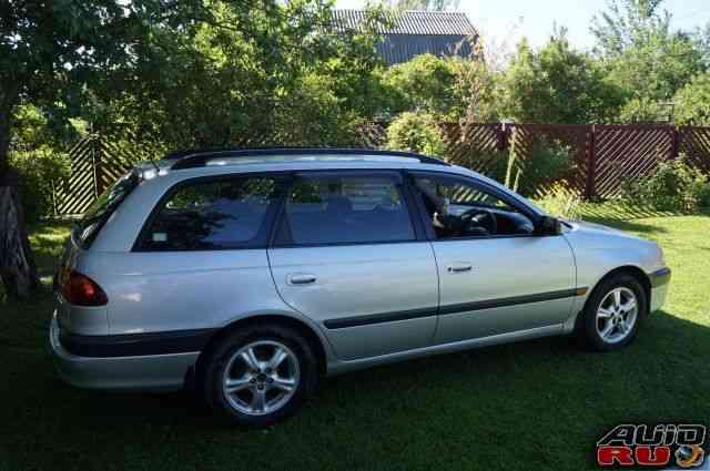 Toyota Caldina, 1998  фото-1