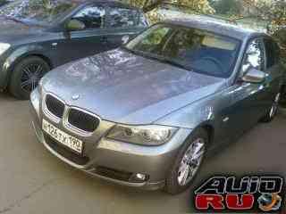 BMW 3, 2010