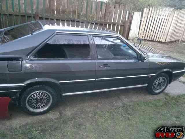 Audi 80, 1986