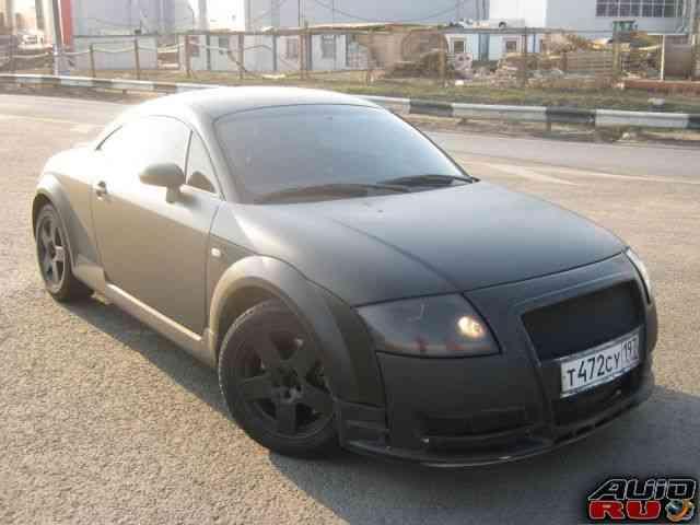 Audi TT, 1998