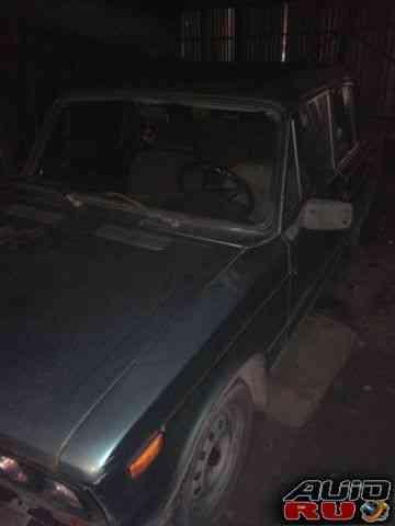 ВАЗ 2106, 2000
