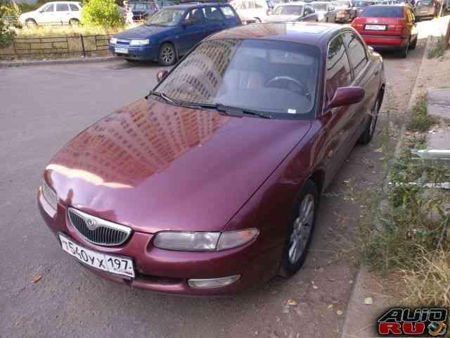 Mazda Xedos 6, 1994
