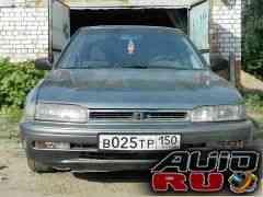 Honda Accord, 1992
