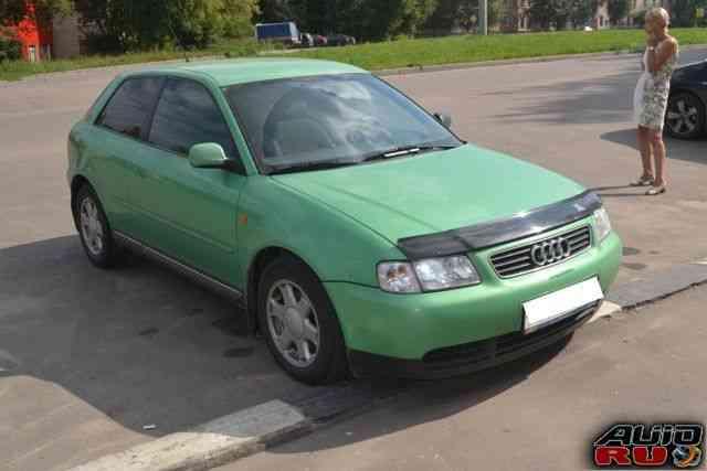 Audi A3, 1997
