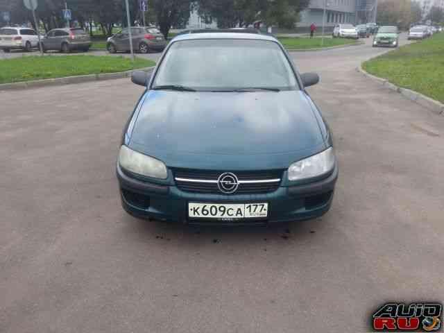 Opel Omega, 1994