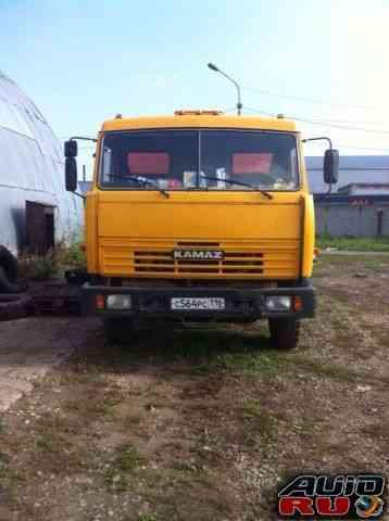 Камаз. Сельхозник 55102  фото-1
