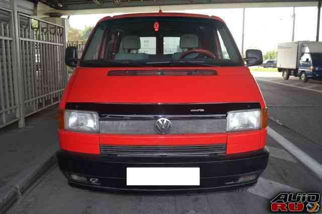 Volkswagen Transporter, 1997