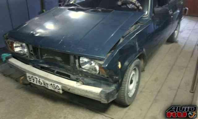ВАЗ 2104, 2001