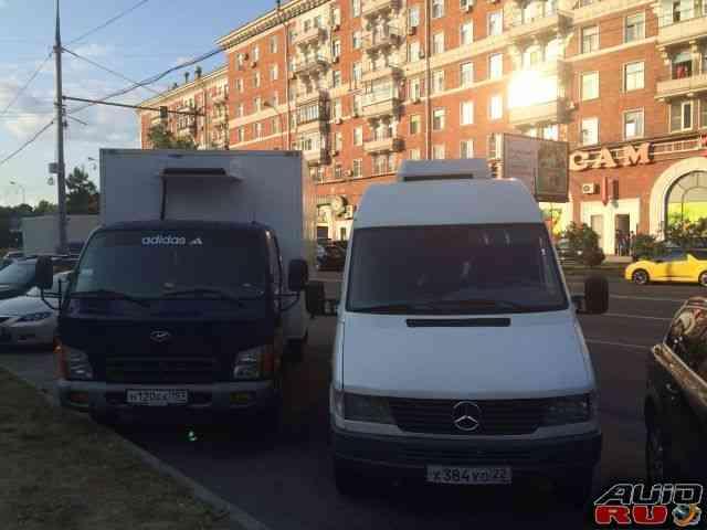 Продаю 2 грузовика