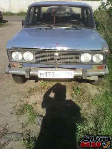 ВАЗ 2106, 1999