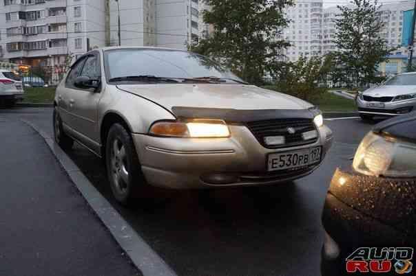 Chrysler Sebring, 2000