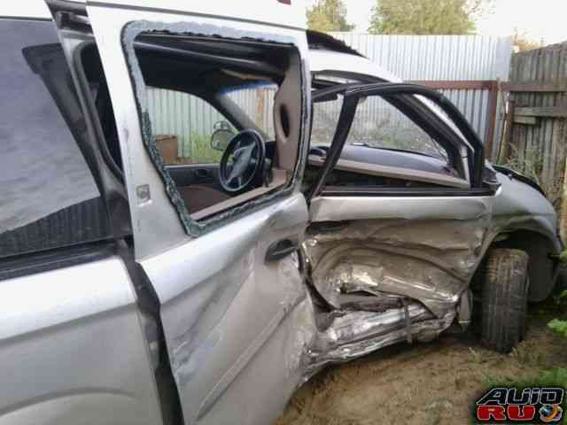 Dodge Гранд Caravan, 2004