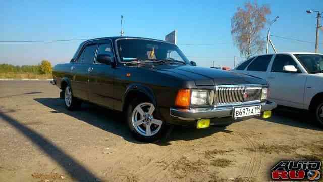 ГАЗ 3102 Волга, 2006