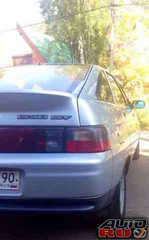 ВАЗ 2112, 2002