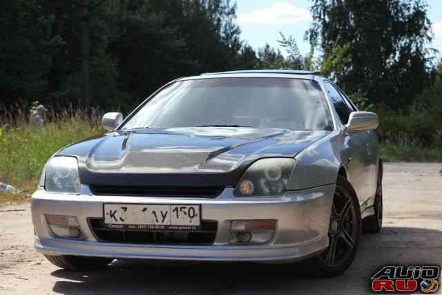 Хонда Прелюд, 1998
