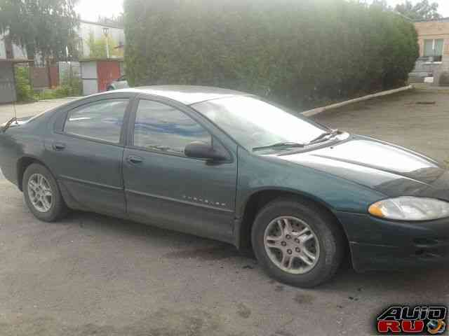 Chrysler Intrepid, 1999