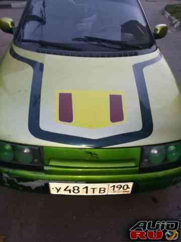 ВАЗ 2110, 1998