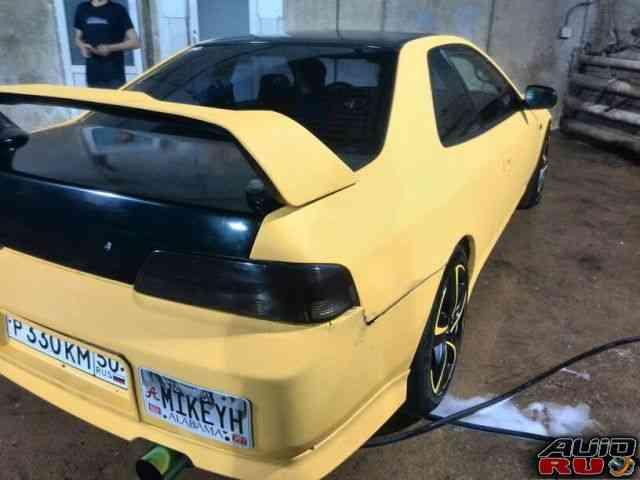Хонда Прелюд, 1999