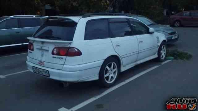 Тойота Калдина, 1997