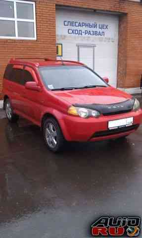 Хонда HR-V, 2000