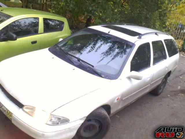 Форд Мондео, 1996