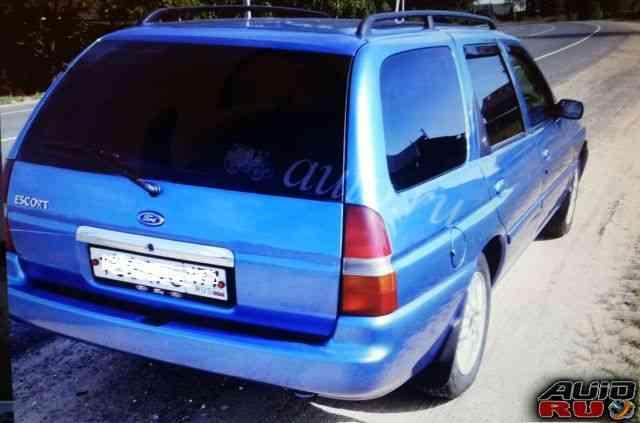 Форд Эскорт, 1997