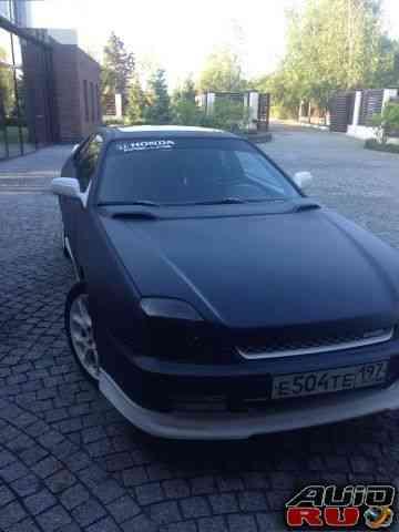 Хонда Прелюд, 2000