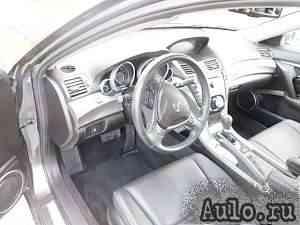 Acura TL, 2010