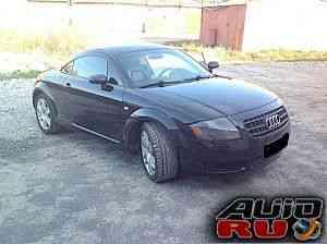 Audi TT, 2005