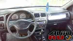 Nissan Almera, 1999