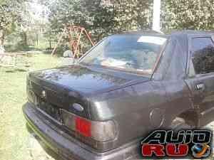 Ford Sierra, 1990