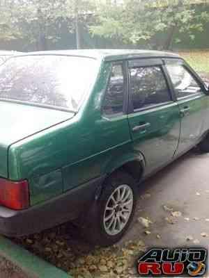 ВАЗ 21099, 1998
