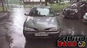 Renault Megane, 1997