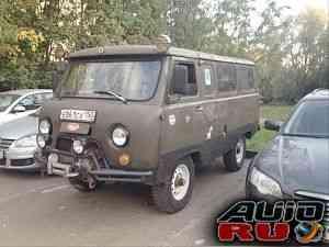 УАЗ 452 Буханка, 1994