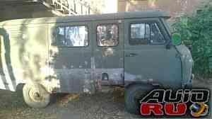 УАЗ 452 Буханка, 1996