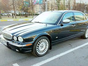 Daimler Super Eight, 2007