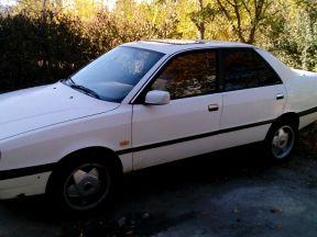 Lancia Dedra, 1990