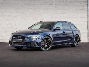 Audi RS6, 2013