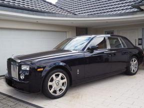 Rolls-Royce Phantom, 2003