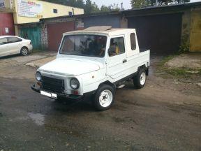 ЛуАЗ 967, 1984
