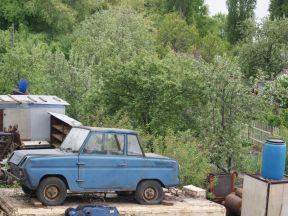 СМЗ С-3Д, 1992 фото-1
